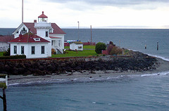 Mukilteo, WA Lighthouse
