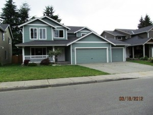 8822 NE 47th Dr NE, Marysville 98270